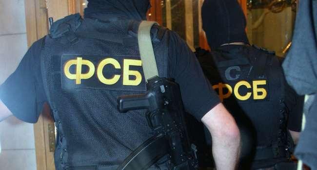 В Питере ФСБ задержала украинского консула. Российские телеграмм-каналы назвали имя