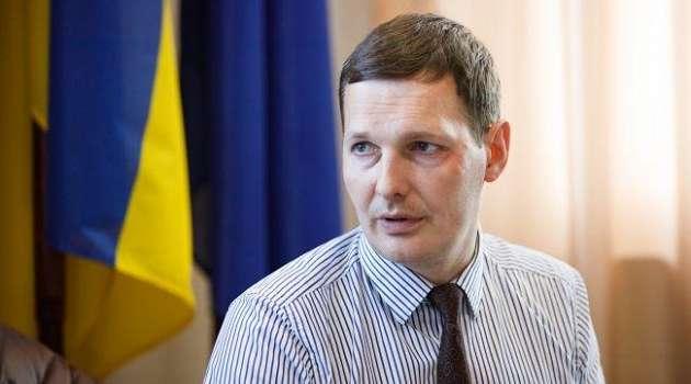 «Мы столкнулись фактически с нападением»: стали известны подробности задержания украинского консула в Санкт-Петербурге