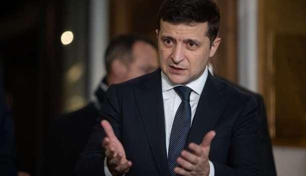 Зеленский: Киев по-прежнему ожидает от НАТО конкретики касаемо ПДЧ