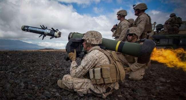 «Украина должна быть в безопасности»: США предоставит Киеву дополнительную помощь