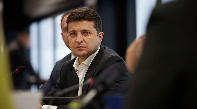Политолог: все думали, что Порошенко – это самое большое зло. Но Зеленский просто пробил дно