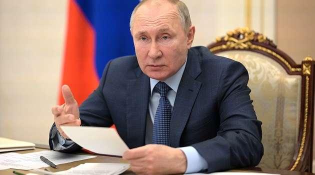Климкин: Путин прибег к сознательному шантажу и может пойти вперед