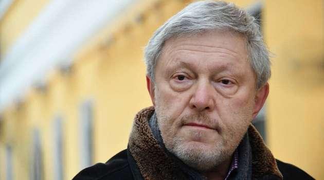 «Тяжелейшее преступление без срока давности»: Явлинский разгромил Путина за пропаганду войны
