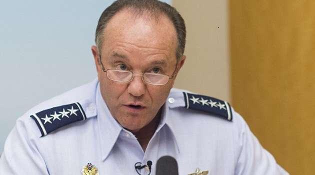 Американский отставной генерал рассказал, откуда Путин может совершить нападение на Украину