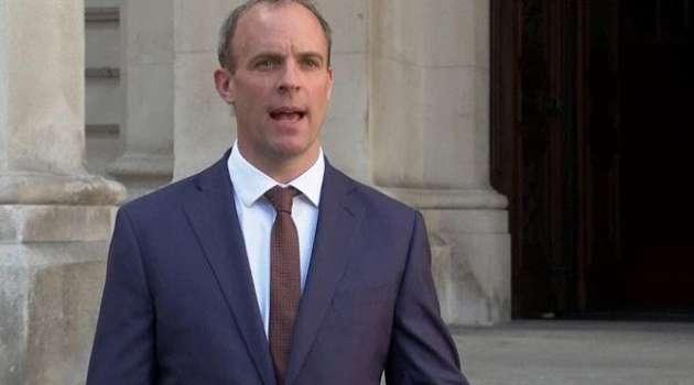 В МИД Великобритании поддержали высылку Чехией 18 дипломатов из РФ