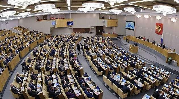 «Выписали билет на тот свет»: в российской Госдуме прокомментировали заявление США по Навальному