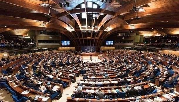 Сегодня в Страсбурге начинается весенняя сессия ПАСЕ
