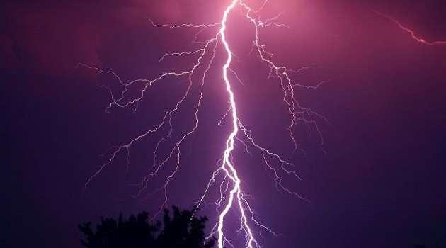 Ливни и штормовой ветер: синоптик рассказала об ухудшении погоды во вторник