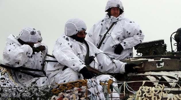 Полномасштабное вторжение России в Украину: в Кабмине оценили вероятность такого сценария