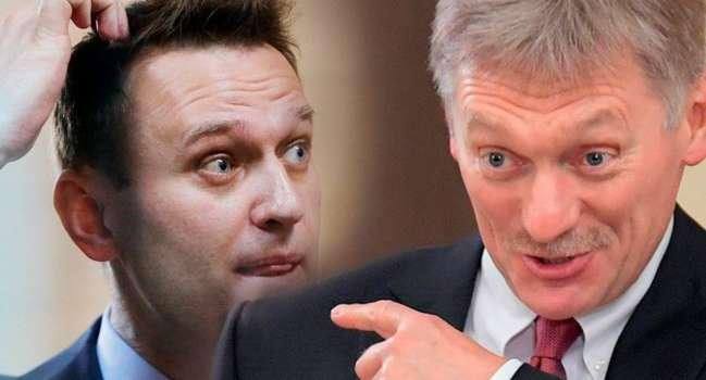 У Путина прокомментировали предупреждение США о последствиях за смерть Навального в тюрьме