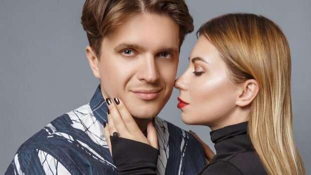 «Уже лежу в обмороке»: жена Анатолия Анатолича сообщила, что они решились на партнерские роды