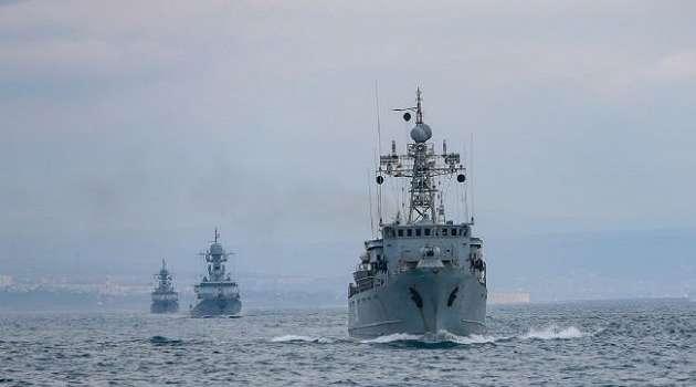 Повышенная боевая готовность: Россия начала военные учения в Арктике