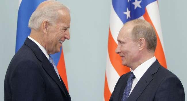 «О чем будет говорить президент России?»: Байден пригласил Путина на саммит. Глава Кремля не смог отказать
