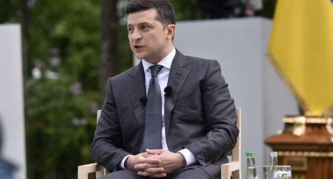 «Какие результаты можно ждать от него?»: Азаров отреагировал на предложение Зеленского Путину