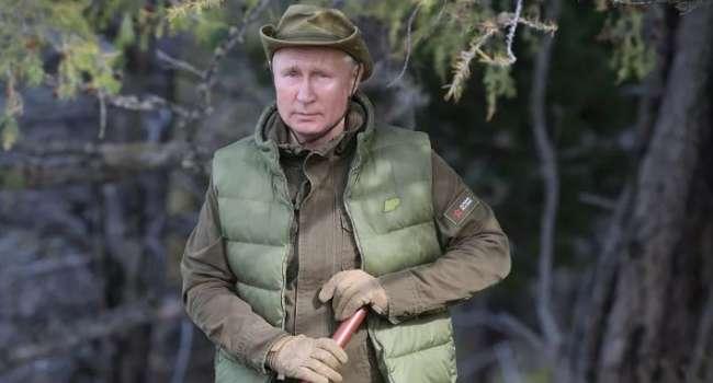 «Ходить в каске по окопам не в стиле Путина»: политолог объяснил, почему президент РФ не ответил Зеленскому