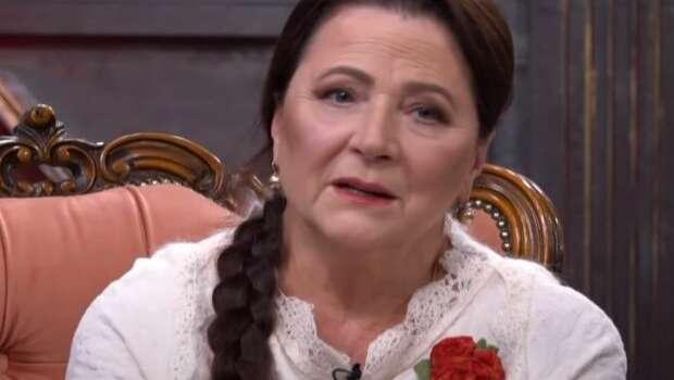 «Я их не любила – ни отца, ни мать. Я их ненавидела изо всей силы»: Нина Матвиенко шокировала сеть своим откровенным признанием
