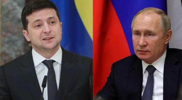 Политолог: Зеленский получил жесткий иезуитский ответ от Путина. Надеюсь на публичную реакцию на это унижение и хамский тон