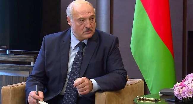 «Пора уже научиться вести себя дипломатично»: Лукашенко принялся давать «советы» Зеленскому