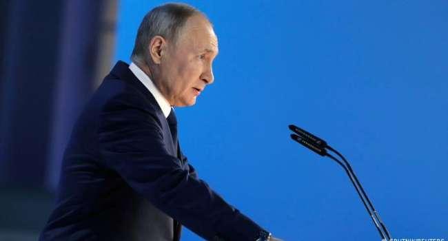 Путин лично прокомментировал предложение Зеленского о встрече
