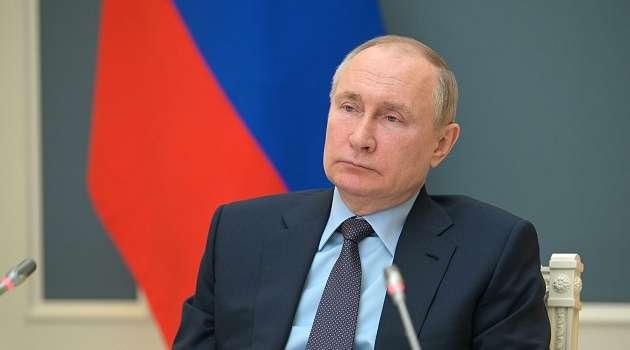 Грымчак: Россия в 2014 году подписала документ об участии в войне