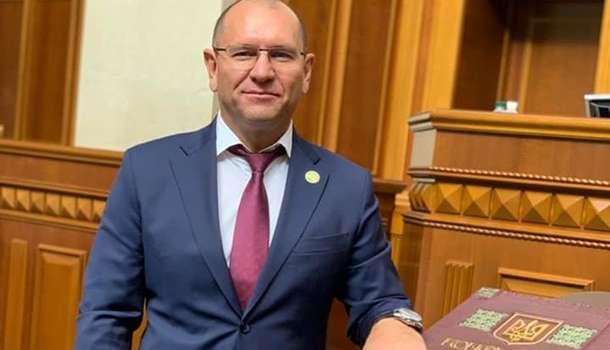«Я благодарен, что он пригласил»: «слуга народа» Шевченко расхвалил Лукашенко