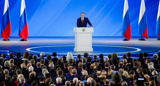 Кремль ввел ограничения в отношении дипведомств «недружественных государств» в России