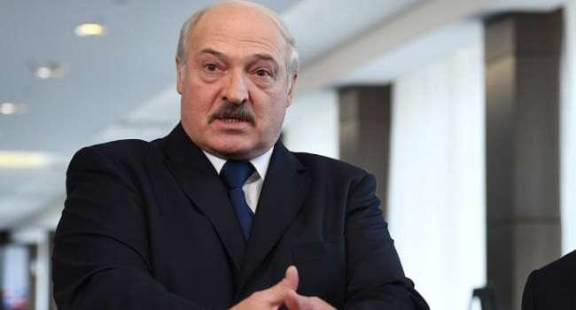 Аналитик: Лукашенко попытался учить президента Украины манерам дипломатического поведения