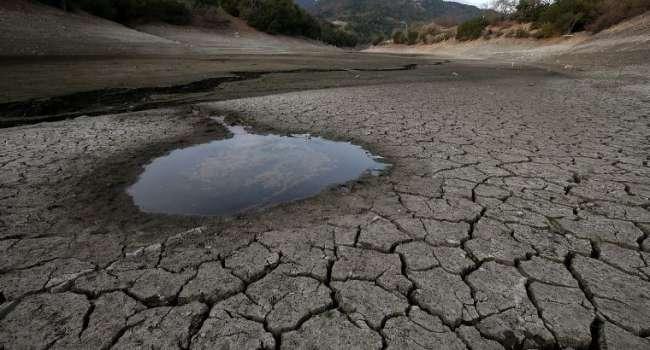 Дефицит, засуха и мутность: учёные рассказали, что произойдёт с водой через пять десятилетний