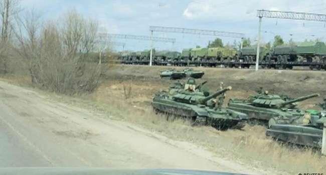 Нардеп: истории с заявлениями об отводе российских войск от границы с Украиной оказались только информационной спецоперацией