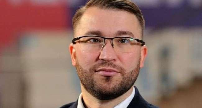 Политтехнолог: новым руководителем «Суспильного» стал Зураб Аласания-2