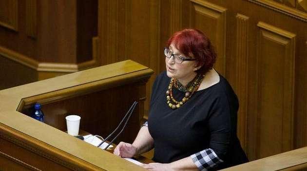 Третьякова считает, что Украина в борьбе с бедностью должна брать пример у Китая