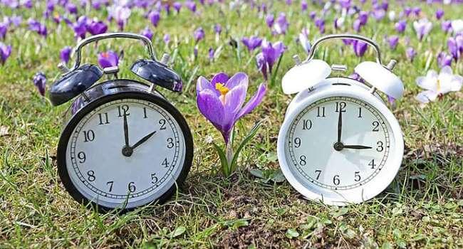 Отмена перевода часов: комитет ВРУ рекомендовал парламенту отменить «летнее время»