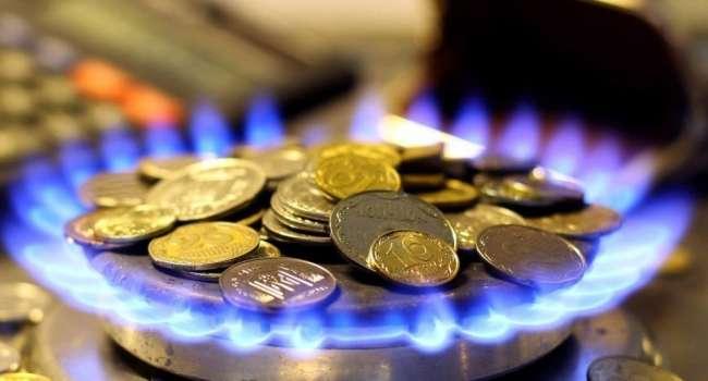 Политтехнолог: от замены Коболева на Витренко цена газа не подешевела