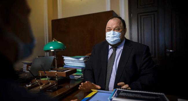 Политолог: не все так просто с голосами за Галущенко – Стефанчук уже начал пугать «слуг» роспуском Рады