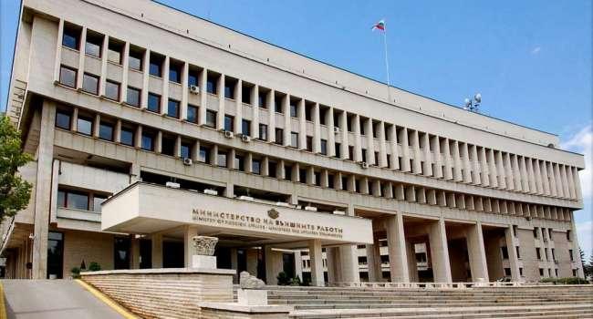 «Взрывы на складах»: власти Болгарии объявили российского дипломата персоной нон грата