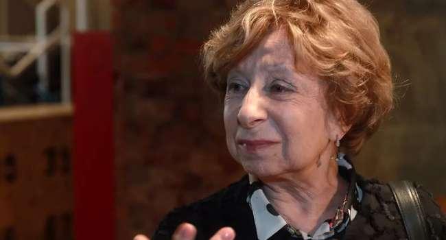 «Это мерзость, продаётся всё»: Ахеджакова в пух и прах разнесла Проклову за её признание