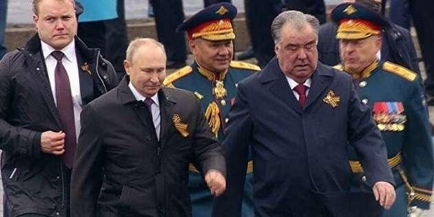 В сети выложили два фото, демонстрирующих геополитическую «победу» Путина