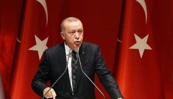 «Они перешли все границы»: Эрдоган резко раскритиковал Израиль