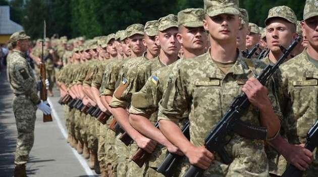 Наев рассказал, как за семь лет изменилась украинская армия