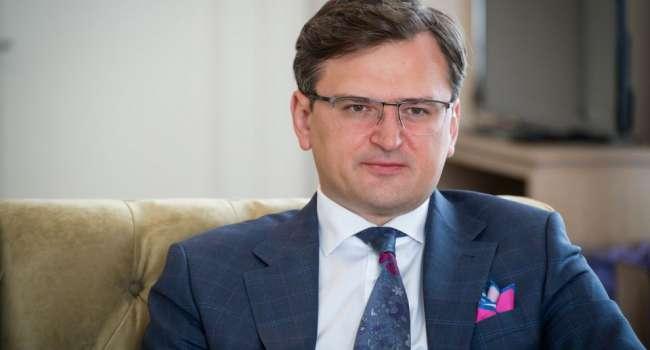 Кулеба о «провальном» заседании ТКГ по Донбассу: надеемся, РФ не отдаст приказ стрелять на Пасху