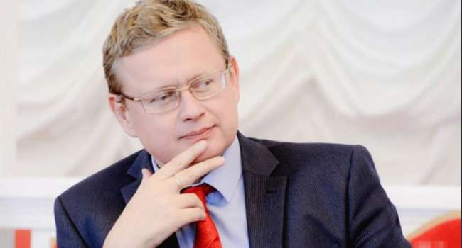 «Меня спрашивают, куда он подевался»: экономист рассказал о главном конкуренте Путина