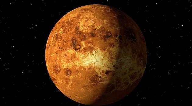 Ученые определили, сколько продолжаются сутки на Венере, заявив о важном открытии