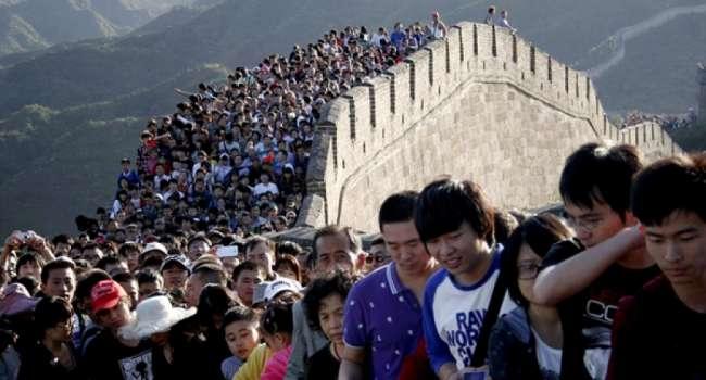 Демографическая ситуация в Китае под угрозой – Индия вырвалась вперед