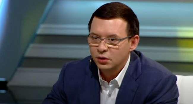 Мураев: у Украины внутренних запасов газа хватит при современном употреблении на 200 лет
