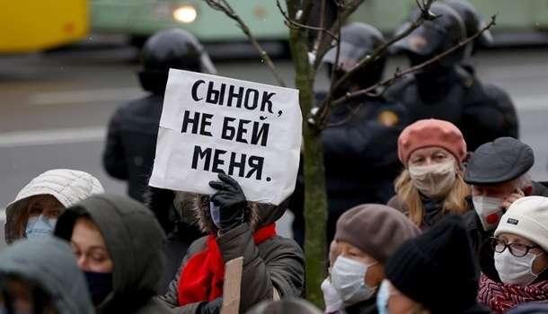 На 9 мая в Беларуси анонсировали протесты