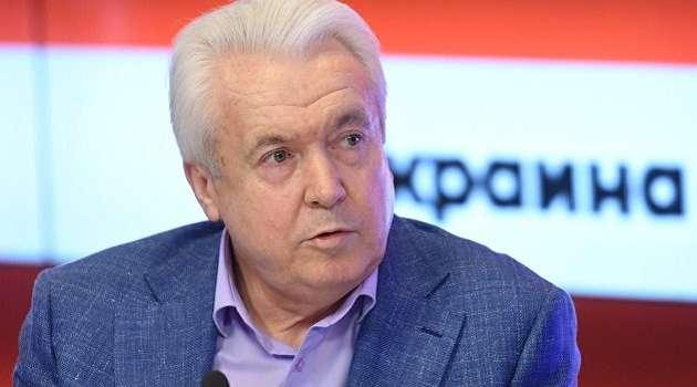 «Там пьют и гуляют»: Олейник заявил о бездействии миссии ОБСЕ на Донбассе