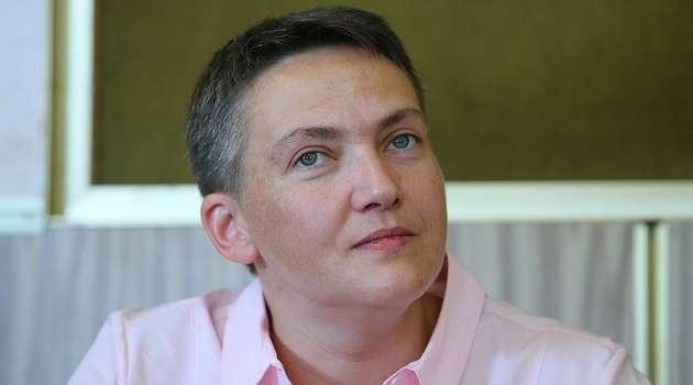 Савченко: Если бы не события 2 мая в Одессе, в Украине уже были бы свои «ОНР» и «ХНР»