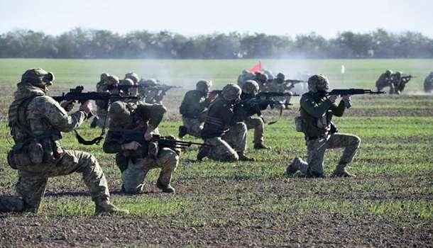 Силы ООС выстояли бои без потерь. Враг продолжает атаковать позиции ВСУ на Донбассе