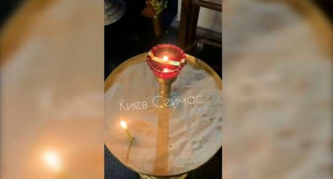 В сети продолжается обсуждение инцидента, когда школьницы устроили дебош в церкви: задували свечи, распивали алкоголь и курили