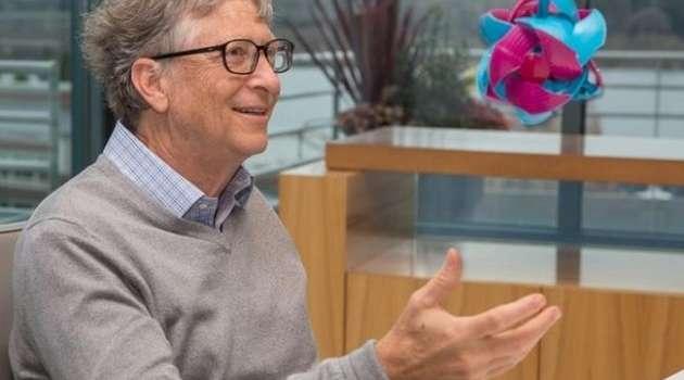 Миллиардер Билл Гейтс разводится с женой спустя 27 лет брака